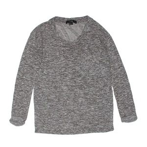 [a9-23] Forever 21 | marled knit heathered top
